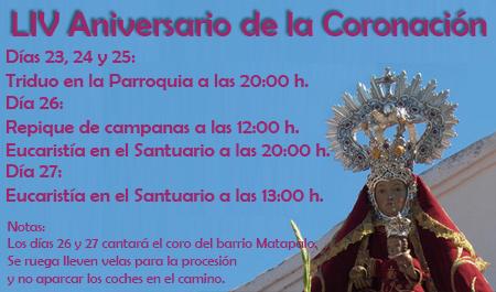 LIV Aniversario de la Coronación