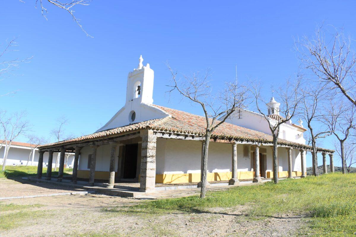Ermita de Piedraescrita